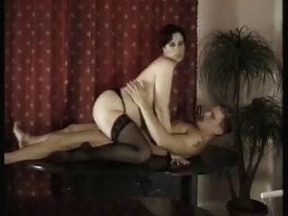 गर्भवती माताओं गर्म सेक्स मिलता है