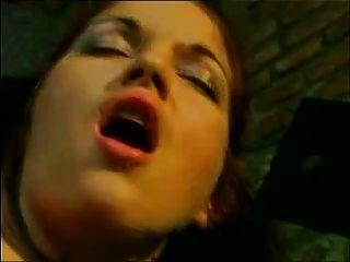 Valentina वल्ली-4some क्लिप (जीआर -2)