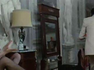 Edwige Fenech - La Signora चलायें एक Scopa बेने (1974)