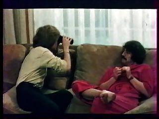 पेट्रीसिया छोटा fille mouillee (1981) पूरी फिल्म