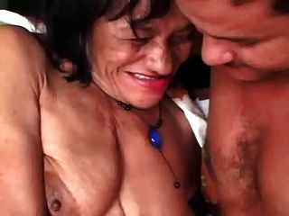 सेक्स गुदा चुनाव मील Abuela