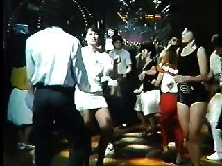 Kyria काई - विंटेज 1985 बालों वाले विदेशी अच्छाई