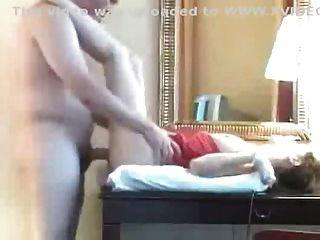 मैरियट होटल सेक्स स्कैंडल