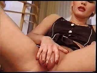 pussypumping महिला को