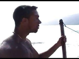 समुद्र तट पर सेक्स के साथ चिरायु मेक्सिको