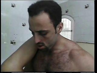 सेक्सी transexual कुतिया गुदा करता है