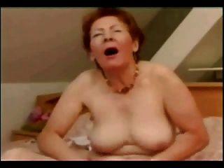 पुराने वेश्या के महान हस्तमैथुन