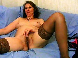 परिपक्व महिला 2