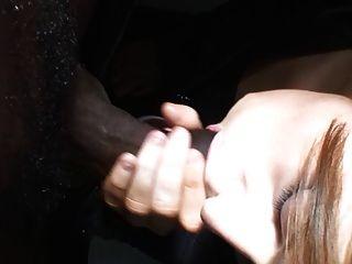 मुंह 2 में काले सह शॉट