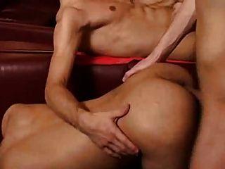 लेस्बियन - orgie - Nial
