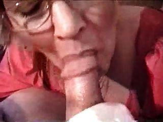 दादी हेड # 5 (धूम्रपान) शिक्षक के लिए सह