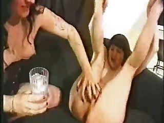 leoporno गोथिक tranny जोड़ी भाग 2 XXX अश्लील