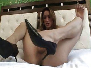 सेक्सी किन्नर पट्टी-एन-स्ट्रोक जोड़ी