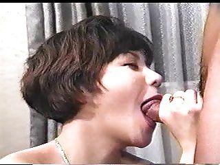 टोक्यो 1 में कोरियाई अभिनेत्री जिन juhee पहले अश्लील