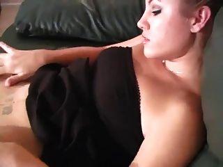 जॉय और pantyhose बेब से तंग