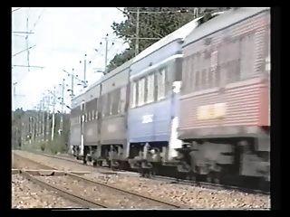 स्वीडिश ट्रेन बकवास भाग 1
