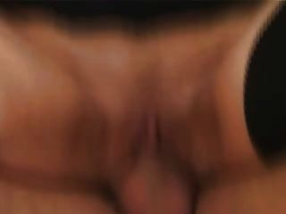मोज़ा Fucks में लंबे बालों वाली एमआईएलए