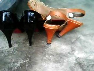 अगर प्यार ऊँची एड़ी के जूते, जूते आप दर्द महसूस होगा।मुझे लगता है वे सह चाहते हैं