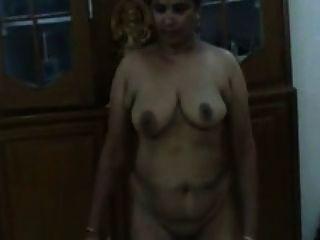 भारतीय चाचियों