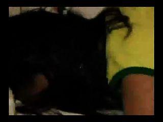बड़ी लूट Gangsta ब्राजील लड़की