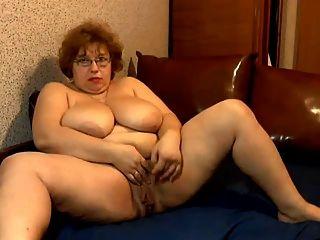 सेक्सी परिपक्व रूसी