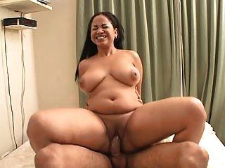 Annmarie ला वेगा उसके स्तन तो बकवास और निगल बाउंस
