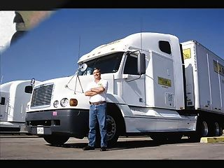 सेक्सी ट्रक ड्राइवरों