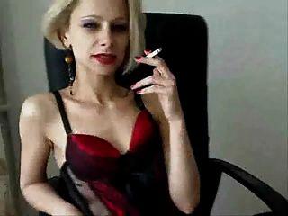 धुआं महिला 7