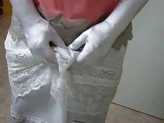 स्लिप में हस्तमैथुन
