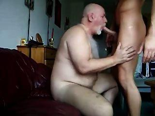 पिता और उनके बेटे बकवास