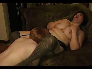 दो बीबीडब्ल्यू समलैंगिकों एक साथ खेलते हैं