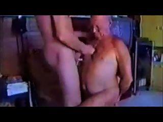 प्रकरण 8 - पुराने पुरुषों अश्लील संकलन