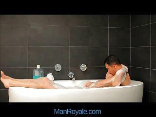 manroyale लक्जरी यौन समारोह