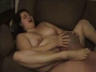 उसके प्रेमी Vol1 साथ सुडौल पत्नी