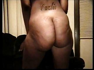 यहूदी बस्ती booty- मोटी काली सेल्युलाईट ass- बुलबुला बट twerk