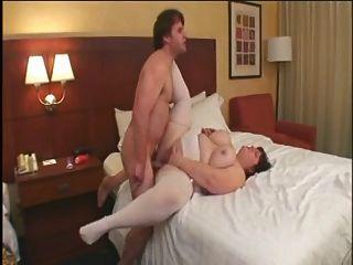गर्म बकवास # 115 (होटल बिस्तर पर संचिका बड़े बट परिपक्व SSBBW)