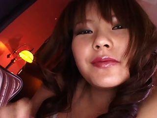 सायाका Minami - 14 जापानी सुंदरियों