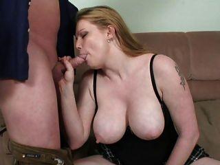 बड़ी प्राकृतिक स्तन 34