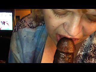 बीबीसी और गधा चाटना (चूसन)