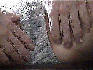 पैंटी के भाग 2 गीला