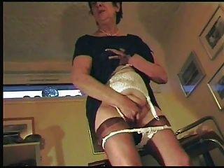 मेरे पुराने पत्नी हस्तमैथुन!
