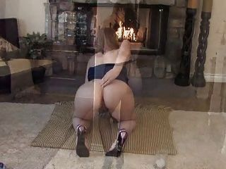 मोटी busty परिपक्व sexpot