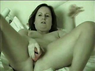 कैम पर हस्तमैथुन परिपक्व पत्नी