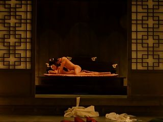 उपपत्नी (2012) jo यीओ-Jeong - Scene3