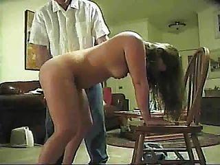 पति पत्नी spanks