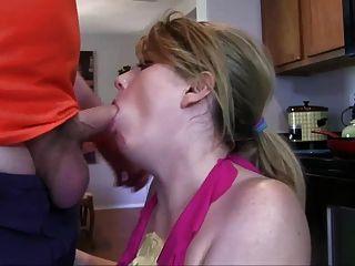 stepmom और सौतेले बेटे चक्कर 72 (मेरे आज्ञाकारी fuckbot)