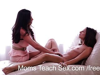 माताओं सेक्स सिखाओ - माँ कल्पनाओं को हकीकत बन