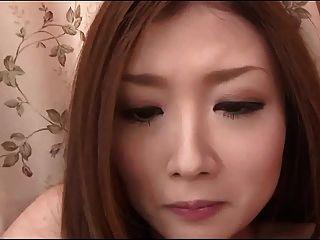 सुंदर जापानी लड़की