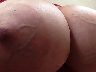 सैम 38g बड़े स्तन पीओवी