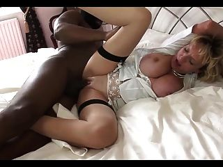गोरा पत्नी -bymn के लिए बीबीसी